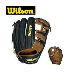 Wilson A2000 1787 SS 11.75 Infield Baseball Glove   Right