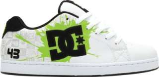 DC KEN BLOCK CHARACTER MENS SKATE SHOE   MANY SIZES   BNIB   RELIABLE