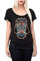 Star Wars Her Universe Darth Vader Skull Top