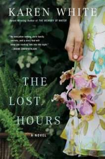 The Lost Hours By Karen White   eBook   Kobo