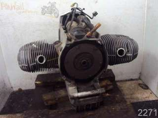 BMW R65 R 65 ENGINE MOTOR  VIDEOS