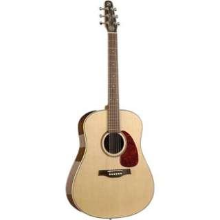 Semi Gloss QI Acoustic Electric Guitar in Acoustic Guitars  JR
