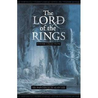 The Lord of the Rings Poster Collection 2 (No. 2