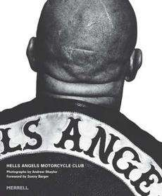 hells angels motorcycle club by sonny barger andrew shaylor estimated