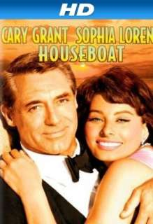 Houseboat [HD] Cary Grant, Sophia Loren, Martha Hyer