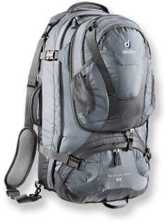Deuter Traveller 55+10 SL Backpack   Womens