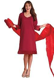 Plus Size clearance dresses & suits for Women  Woman Within
