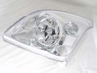 Toyota Prado 120 02  Altezza HeadLights Head Lights NEW
