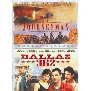 and Dallas 362 Scott Caan, Brad Hunt, Jeff Goldblum Movies & TV