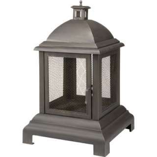 Deckmate Colonial Outdoor Fireplace (30275)  BJs Wholesale Club