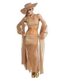 Lady Gaga Born This Way 2011 Grammy Adult Womens Costume
