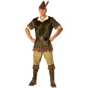 Robin Hood Adult Costume, 60584
