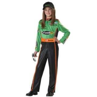 Halloween Costumes NASCAR Danica Patrick Child Costume