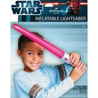 Halloween Costumes Star Wars Inflatable Lightsaber