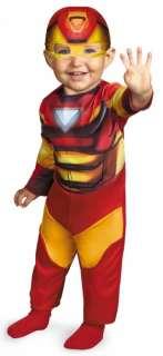Iron Man Costume   TV & Movie Costumes