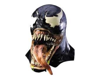 Adult Venom Mask   Spider Man 3 Masks   15DG10571