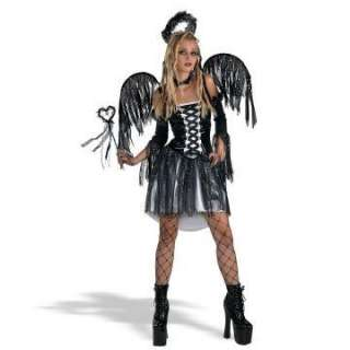Fairy Licious Fallen Angel Adult Costume     1618527