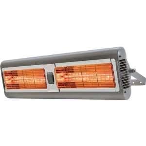 Heater   Commercial Grade, Indoor/Outdoor, 3000 Watts, 240 Volts
