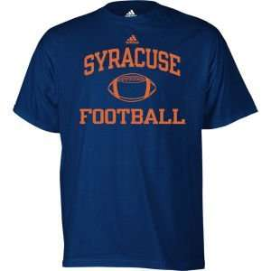 Syracuse Orange NCAA Football Series T Shirt Sports