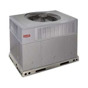 Bryant 14 SEER Single Packaged Hybrid Heat Dual Fuel System. 4 TON