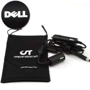 DELL 90 Watt Auto Air DC Adapter DELL MADE ORIGINAL