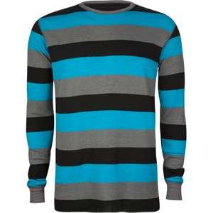 BLUE CROWN Triple Stripe Mens Thermal 186731241  Thermals