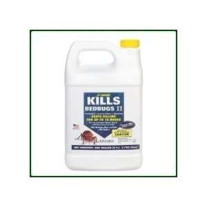 JT Eaton Kills Bed Bugs II 1 Gal: Patio, Lawn & Garden