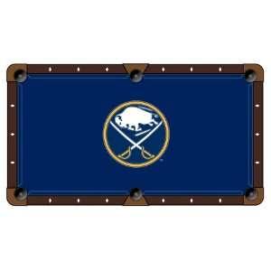 Buffalo Sabres Logo Billiard Table Cloth