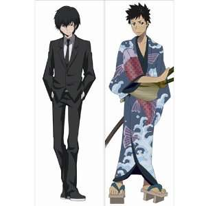 Anime Body Pillow Anime Katekyo Hitman Reborn , 13.4x39