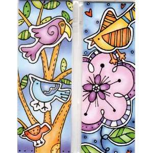Magnetic Bookmarks   Bird Lovers   Set of 2 Everything