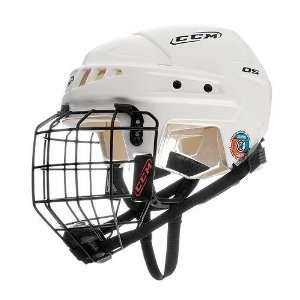 CCM Vector V05 Senior Ice Hockey Helmet with Cage 2010