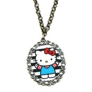 Necklace   Hello Kitty   Sanrio Bow Frame Toys & Games