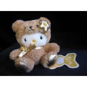Hello Kitty Plush Bear Collectible Doll Toys & Games