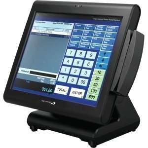 Logic Controls SB 9015 POS Terminal. SB9015 15IN TOUCH