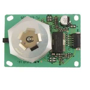 Laser Unit G029 1961 Polygon Mirror Motor for Copiers Electronics