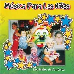 Musica Para Los Ninos Ninos De America Music
