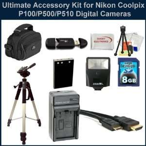 Digital Cameras. Package Includes Extended Life Battery, Rapid Travel