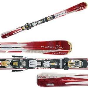 Atomic Balanze 11 Puls Alpine Ski with Neox 310 Binding