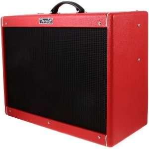 Fender Limited Edition Hot Rod Deluxe III 40 Watt 1x12