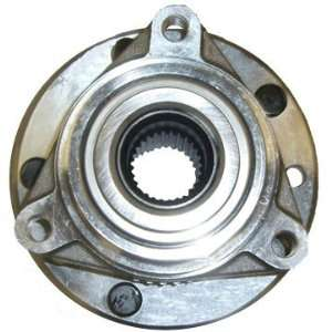 New Front Wheel Hub Bearing Replaces 513061 Fits Chevy