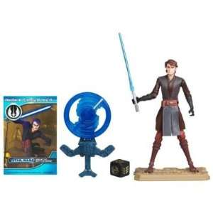 Hasbro Star Wars Clone Figurine 3.75 (Pack of 2) Toys & Games