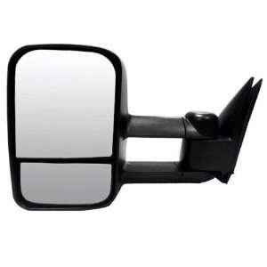New Drivers Power Telescopic Tow Heated Mirror Pickup