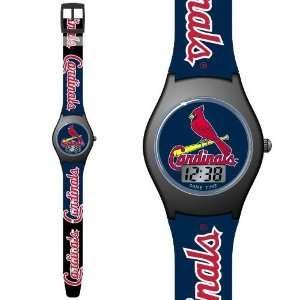 St Louis Cardinals Fan Series Kids Watch Sports