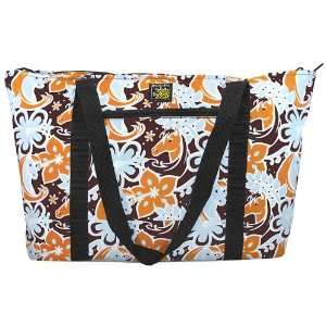 Annie Hill Designer Horse HORSES Deluxe Tote Bag by Broad Bay:
