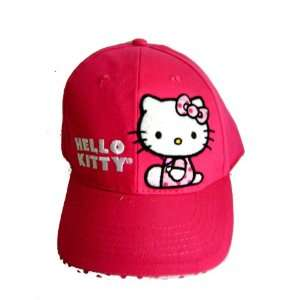 Sanrio Hello Kitty Baseball Cap New