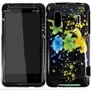 Hard Case Cover (NOT FOR HTC EVO / EVO 3D): Cell Phones & Accessories