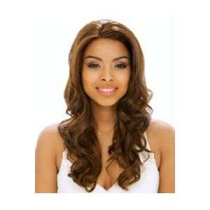 100% Indian Remy Human Hair Full Lace Wig, 20 Deep Wave