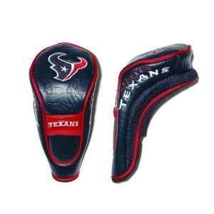 Houston Texans NFL Hybrid/Utility Headcover Sports