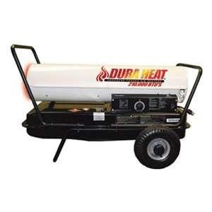 DuraHeat DFA210C 210,000 BTU Kerosene Portable Forced Air Heater with