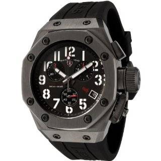 Swiss Legend Mens 10541 GM 014 Trimix Diver Collection Chronograph